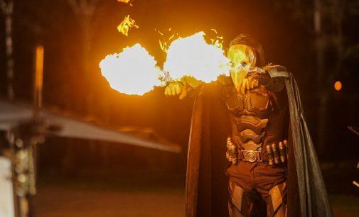 «Этому городу нужен новый герой» — премьера фильма «Майор Гром: Чумной Доктор» состоялась