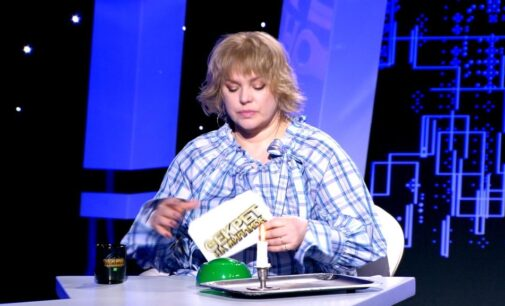 Ольга Машная расскажет о съёмках в «Гардемаринах» в программе «Секрет на миллион» на НТВ