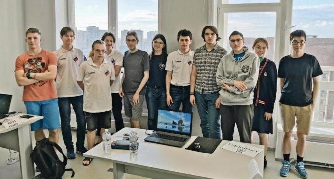 Россия установила абсолютный рекорд Азиатской школьной олимпиады по физике
