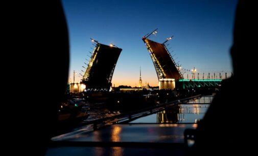 Открыт прием заявок на участие в конкурсе «Марка качества «Visit Petersburg»