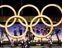 Старт дает Токио! Олимпийские игры — с кимоно и оперой, водородом и карантином…