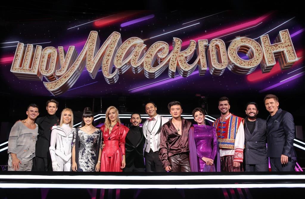 Телеканал НТВ объявляет о запуске нового оригинального музыкального шоу «Шоумаскгоон»