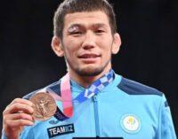 Бронзовый призер Олимпиады в Токио отдал премиальные деньги на благотворительность