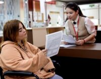 Инвалиды могут компенсировать ОСАГО