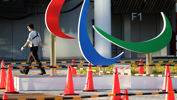 Паралимпийская деревня в Токио готова к приему спортсменов на все «сто»!