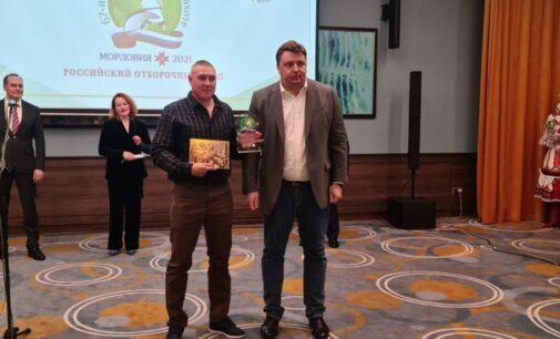 Ленинградец представит Россию на чемпионате мира по пахоте