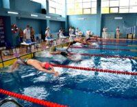 Ленинградские пловцы собрали богатый урожай медалей