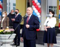 В новостройках Приморского района открылась новая школа — одна из самых крупных в городе