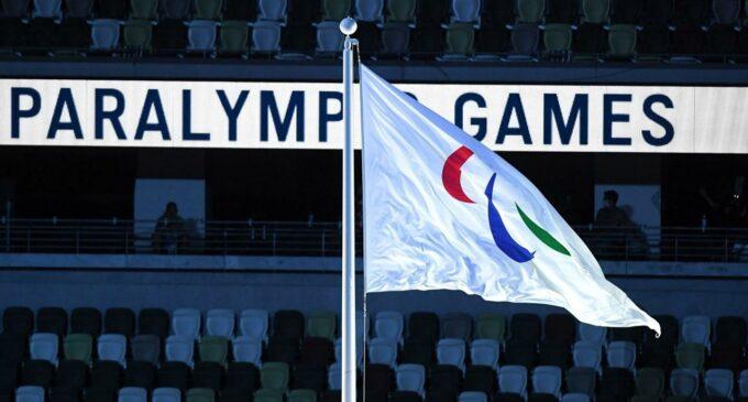 Подмосковные спортсмены завоевали 10 медалей на прошедших Паралимпийских играх в Токио