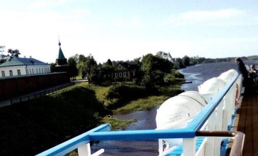 Концепция развития круизного туризма России создаст новые возможности для области