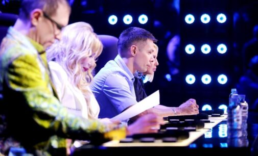 НТВ объявляет о старте съёмок нового сезона «Суперстар! Возвращение»